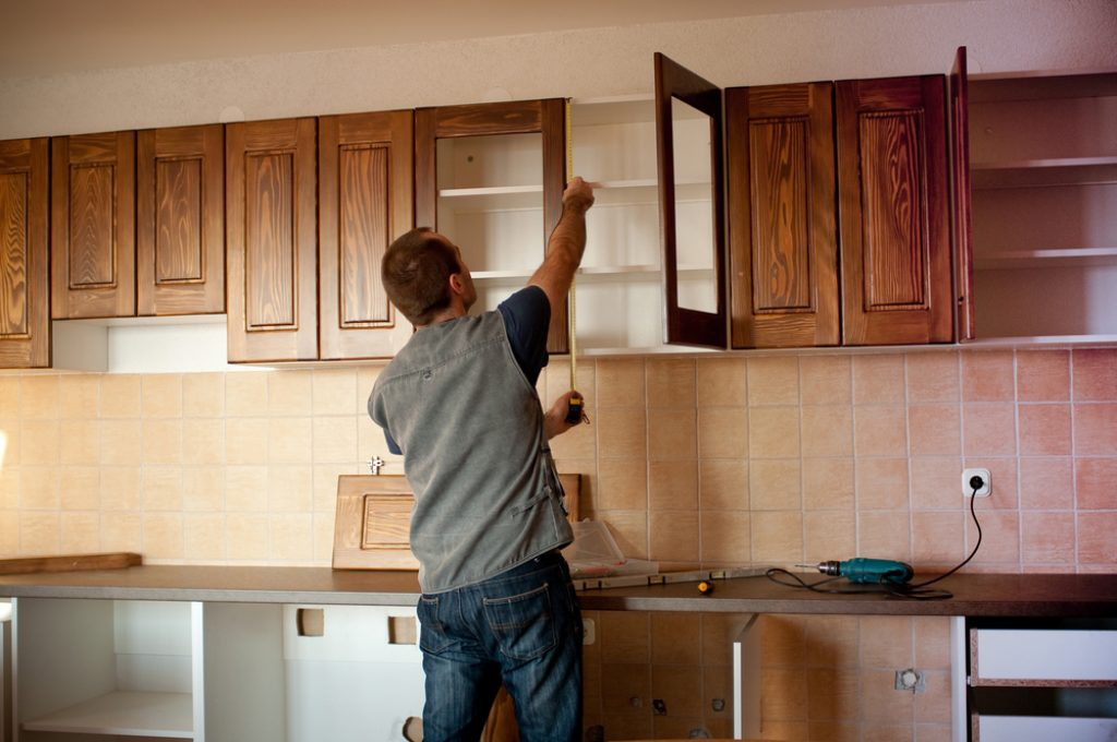 Why Should You Remodel Your Kitchen