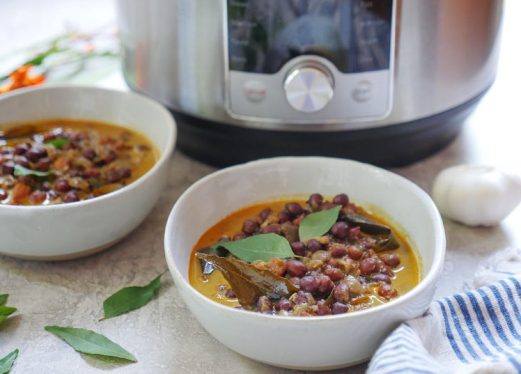 cooking with electric slow cooker