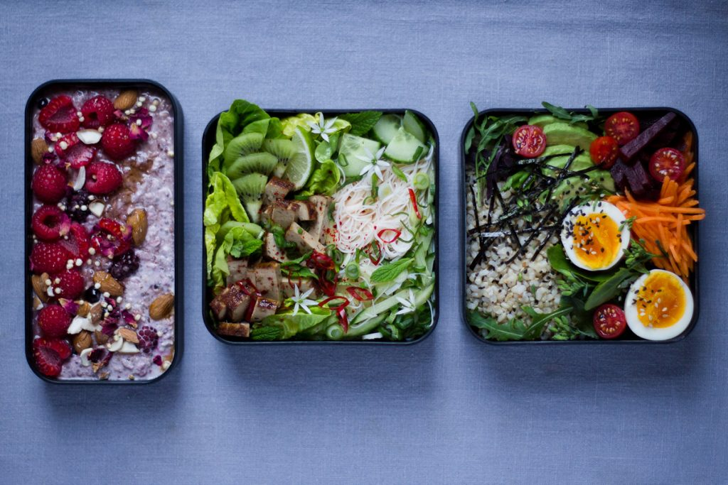 Top 10 Sainless Steel Lunch Containers