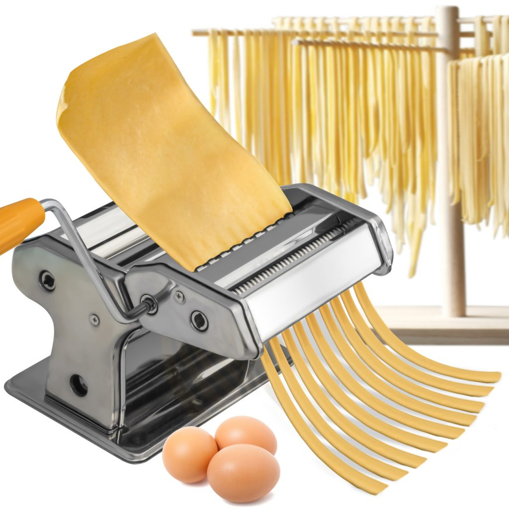 Best Pasta Makers For Your Kitchen