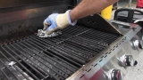Best Grill Brush For Cleaning BBQ Grill 💯