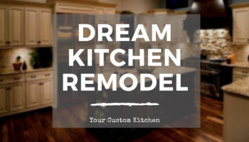 How To Plan Dream Kitchen Remodel? 🛠️