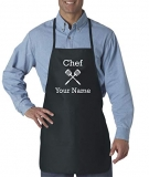 High-Quality Chef Aprons You Should Have ????