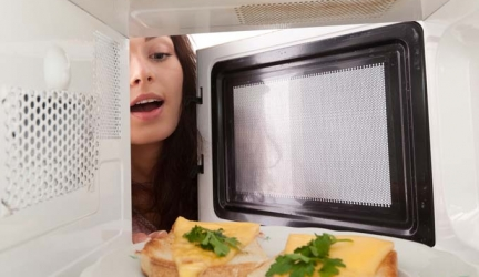 Most Comprehensive Built-In Microwaves Review 👈