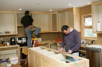 The Myth of Kitchen Remodeling Classes