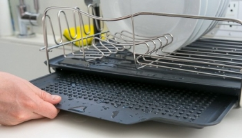 Best Dish Dryer Rack (Must Read !)