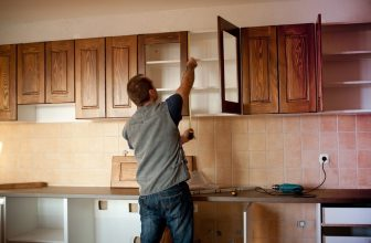 Why Should You Remodel Your Kitchen? ?