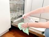 How To Clean Dishwasher? 💦